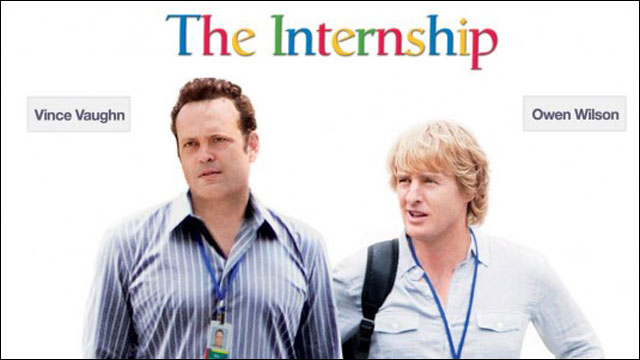 Download The Internship Movie